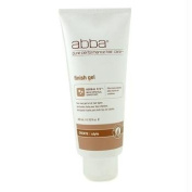 Finish Firm Hold Gel ( For All Hair Types ) - ABBA - Hair Care - 200ml/6.76oz