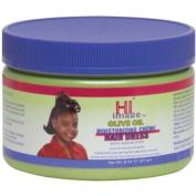 Hi Image Olive Oil Moisturising Creme Hair Dress 240ml