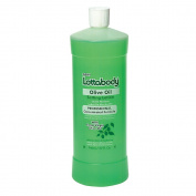 Lottabody Olive Oil Setting Lotion 950ml