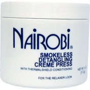 Nairobi Smokeless Detangling Creme Press 120ml