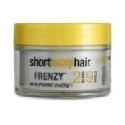 Short Sexy Hair Frenzy Bulked Up Texture Pomade 50ml