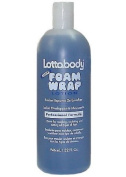 Lottabody Foam Wrap Lotion 950ml