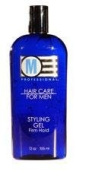 M Professional Hair Care for Men Styling Gel Firm Hold 350ml