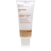 Abba By Abba Pure & Natural Hair Care - Pure Finish Gel 200ml