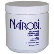 Nairobi Smokeless Detangling Creme Press, 470ml