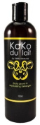 KoKo du lait Daily Leave In Moisturising Detangler For Wavy, Curly, Kinky, Relaxed & Chemically Treated Hair