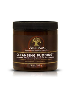 As I Am Cleansing Pudding, 240ml