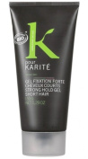 K Pour Karite - Men - Organic Strong Hold Gel - 150 gr. / 160ml