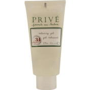 Prive Relaxing Gel No. 34 , 180ml Tubes