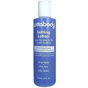 LOTTABODY Setting Lotion Professional Concentrated Formula 8oz/236ml
