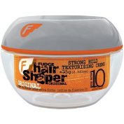 Fudge Hair Shaper Strong Hold Texturising Cream 70ml Jar