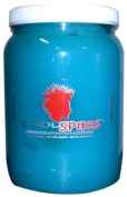 Coolspikes Stiff Gel, Xtra Hold, 1890ml