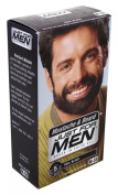 Just For Men Mstch-Beard #110 Real Black Colour Gel