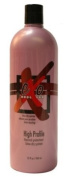 eXo High Profile Thermal Protectant Blow Dry Solution Litre