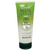 Garnier Fructis Style Pure Clean Styling Gel Extra Strong 200ml