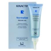 Kin Kinactif Normalise Peeling Gel Intensive Treatment - 6 x 50ml