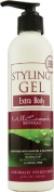 Styling Gel-Extra Body (200mL) Brand