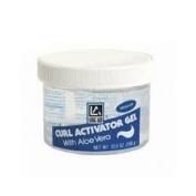 Long Aid Curl Activator Gel with Aloe Vera Regular 310ml