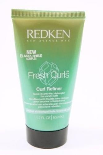 Redken Fresh Curls Refiner 50ml. Free Delivery   eBay