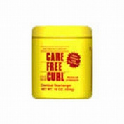 Care Free Curl Chemical Max Rearranger 470ml Jar