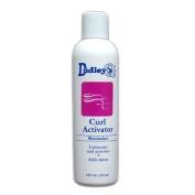Dudley's Curl Activator Moisturiser for Unisex, 240ml