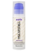 TWIRL AROUND crunch free curl definer 150ml