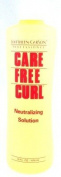 Care Free Curl Neutralising Solution With Conditioner 470ml