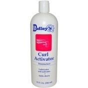 Dudley's Curl Activator Moisturiser Unisex, 950ml