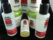 Baka Beautiful CURL DEFINITION Kit