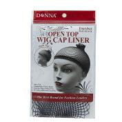 Donna Open Top Wig Cap Liner