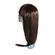 60cm Clip-in Straight Long Hair Extension