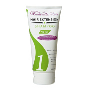 Cinderella Hair Papaya Hair Extension Shampoo