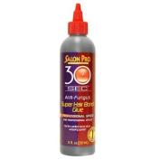 Salon Pro 30 Sec Super Hair Bond Glue 240ml