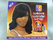 Salon Pro 30 Sec Water Washable Weave & Extension Kit