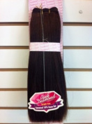 Pink Diamond 100% Human Hair Tangle Free Yaki 25cm #2