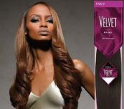 Remi Human Hair Weave OUTRE Velvet Yaki 20cm  - 1