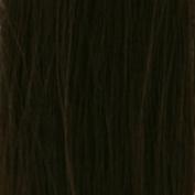 Full Head Synthetic Hair # 1B (Jet Black/Darkest Brown) 46cm