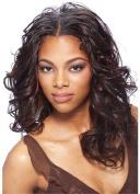 ModelModel Dream Weaver Human Hair Soho Curl 30cm #1 - Black