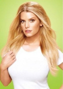 50cm Bump up the Volume Hair Extensions By Jessica Simpson Hairdo - R25