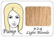 ProExtensions #24 Light Blonde Pro Pump - Tease with Ease