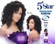 Harlem 125 5Star Indian Remi Wet & Wavy Italian Body 5pcs
