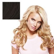 "hairdo. Wavy Clip-In Extension, 60cm "", Dark Chocolate 1 ea"