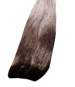 Krisklank Indian Remy Weft Hair Extension #2 Straight 41cm