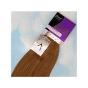 Indian Remy Remi Human Hair Extension Weave By Sensual 46cm Colour #30 Honey Blonde