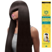 Remy Hair Weave Janet Collection Prestige Two Moroccan Remy Yaky [41cm ] Colour 350