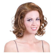 APLUS Ozone Lace Front Wig 004NW Colour #4/27- Light Brown/Blond