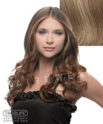 Tru2Life Styleable Extensions - 60cm Wavy Clip In Extension - R14/25-Honey Ginger/Dark Golden Blonde