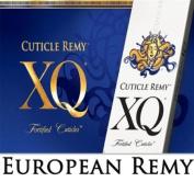 Cuticle XQ European Remy Weaving Hair 36cm Colour # 1