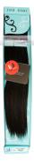 Indi Remi Natural Yaki 36cm #1B/27