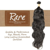 Rare Unprocessed Brazilian Virgin Remy Human Hair Weave Natural Curly [60cm ]